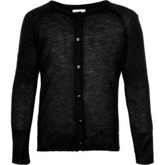 The New Cardigan - Aya - Black