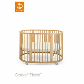 Stokke® Sleepi™ Seng - Natural
