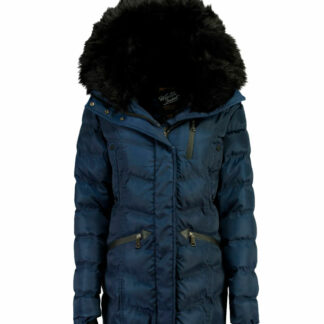 Geographical Norway Doctor dame jakke S